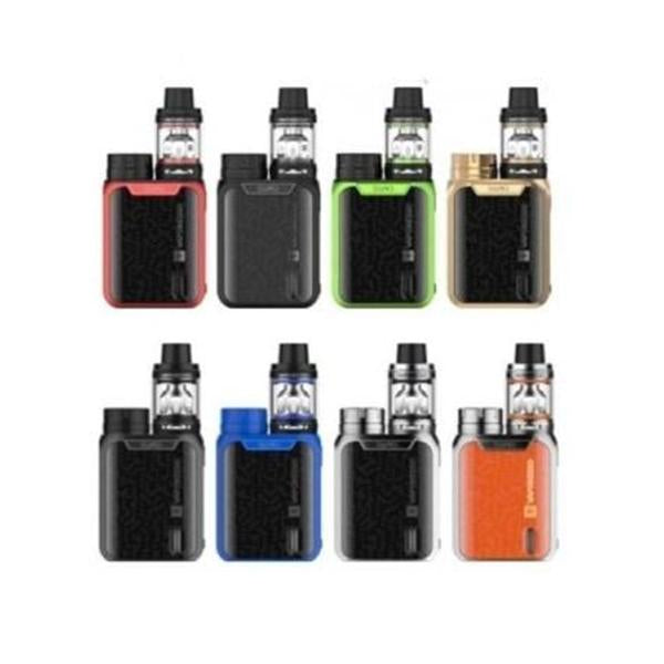 Vaporesso Swag 80W Kit-Vaping Products-Vaporesso-Black-Stop n Vape