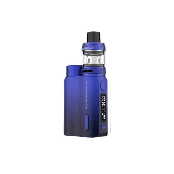 Vaporesso Swag II Kit-Vaping Products-Vaporesso-Blue-Stop n Vape