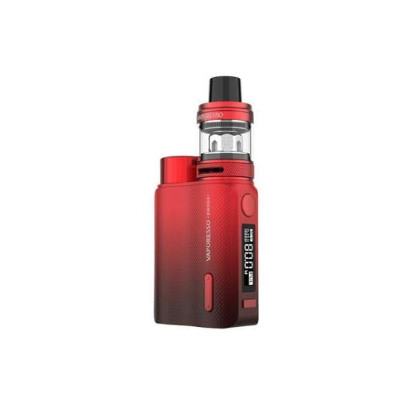 Vaporesso Swag II Kit-Vaping Products-Vaporesso-Red-Stop n Vape