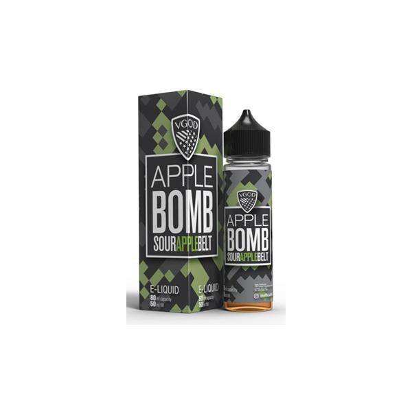 VGOD Bomb Line 0mg 50ml Shortfill (70VG/30PG)-Vaping Products-VGOD-Stop n Vape