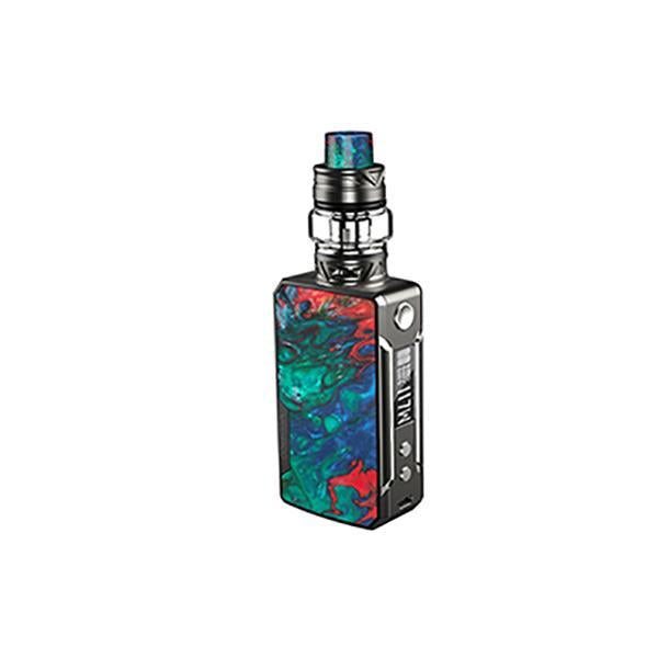 VOOPOO Drag Mini Platinum Kit-Vaping Products-Voopoo-Coral-Stop n Vape