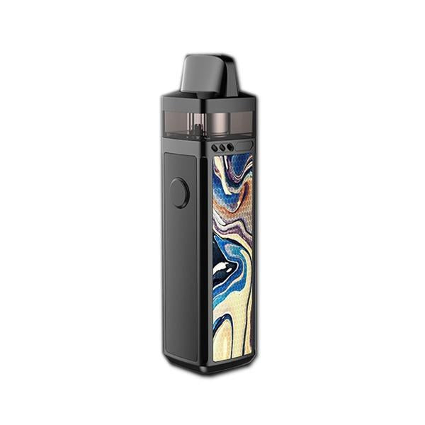 Voopoo Vinci R Mod Pod Kit-Vaping Products-Voopoo-Hill Yellow-Stop n Vape