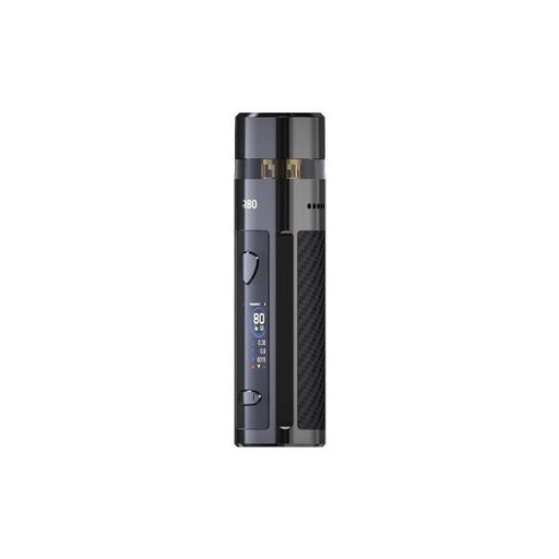 Wismec R80 Kit-Vaping Products-JM Wholesale Ltd-Classic Legend-Stop n Vape