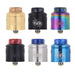 Wotofo Profile RDA-Vaping Products-Wotofo-Clear Frosted-Stop n Vape