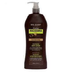 Renewing Macadamia Oil Rejuvenating Body Lotion 500ml