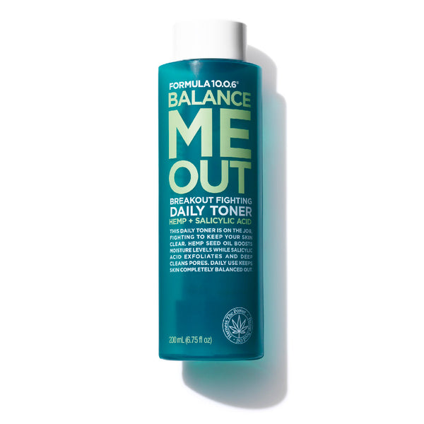 Balance Me Out Daily Toner