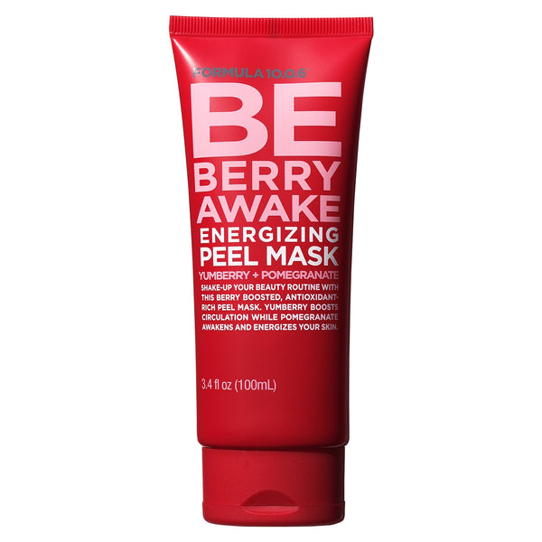 Be Berry Awake Energising Peel Mask