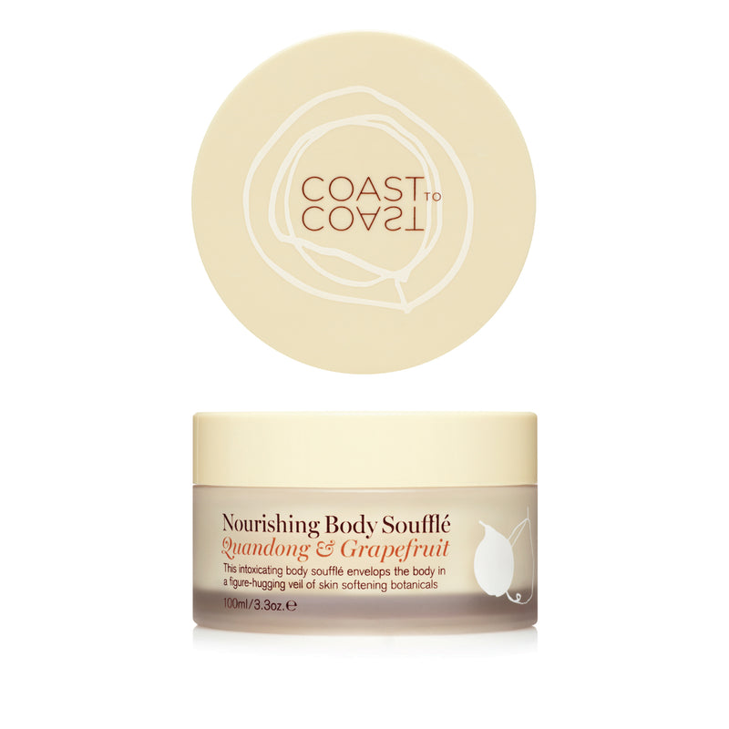 Outback Nourishing Body Souffle 100ml