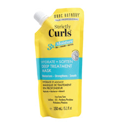 Strictly Curls 3X Hydrate + Soften Deep Treatment Mask