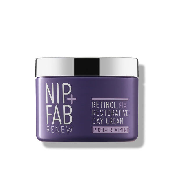 Retinol Fix Restorative Day Cream Post Post-Treatment