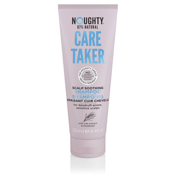 Care Taker Scalp Soothing Shampoo