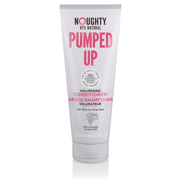 Pumped Up Volumising Conditioner