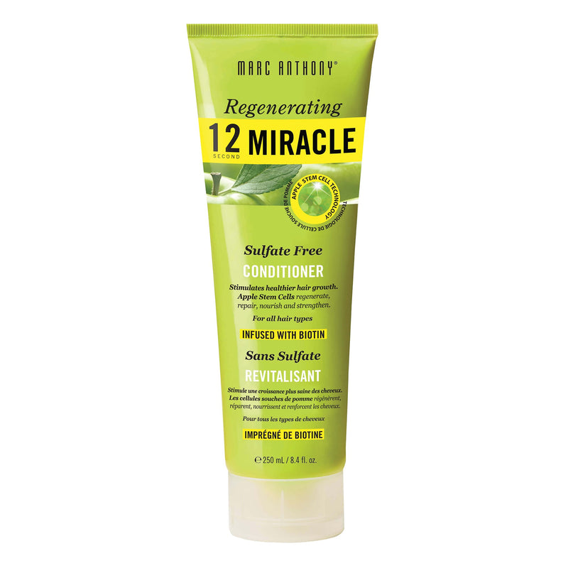 Regenerating 12 Second Miracle Conditioner