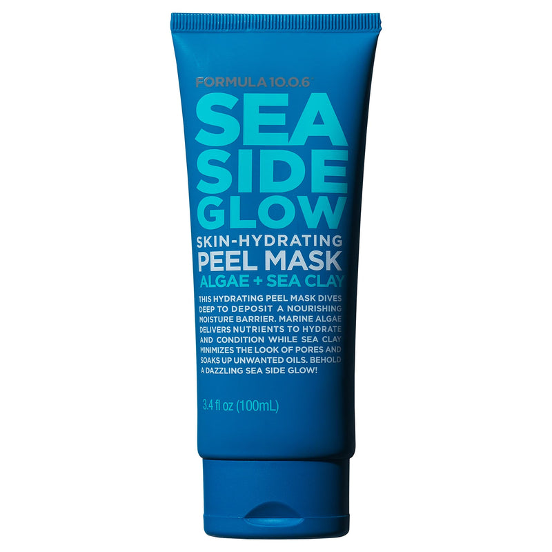 Sea Side Glow Skin Hydrating Peel Mask