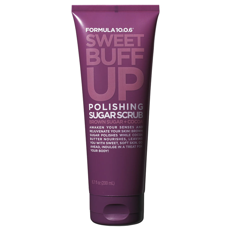 Sweet Buff Up Polishing Sugar Scrub