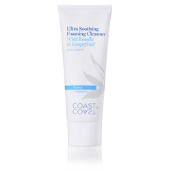 Ultra Gentle Foaming Cleanser