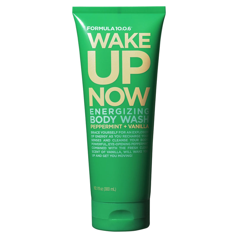 Wake Up Now Energising Body Wash