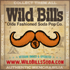 Wild Bill's Limited Edition Pin Set V2 - Wild Bill's Craft Beverage Co.