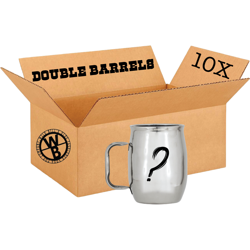 Mystery Box (10 Double Barrels)