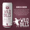 Buck'n Birch Beer