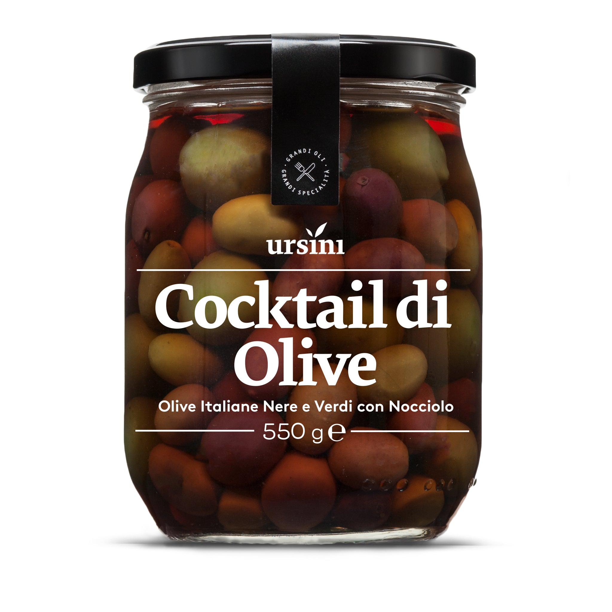 COCKTAIL DI OLIVE