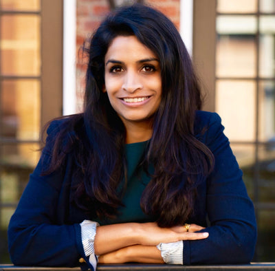 Exploring Women's Mental Health with Dr. Pooja Lakshmin
