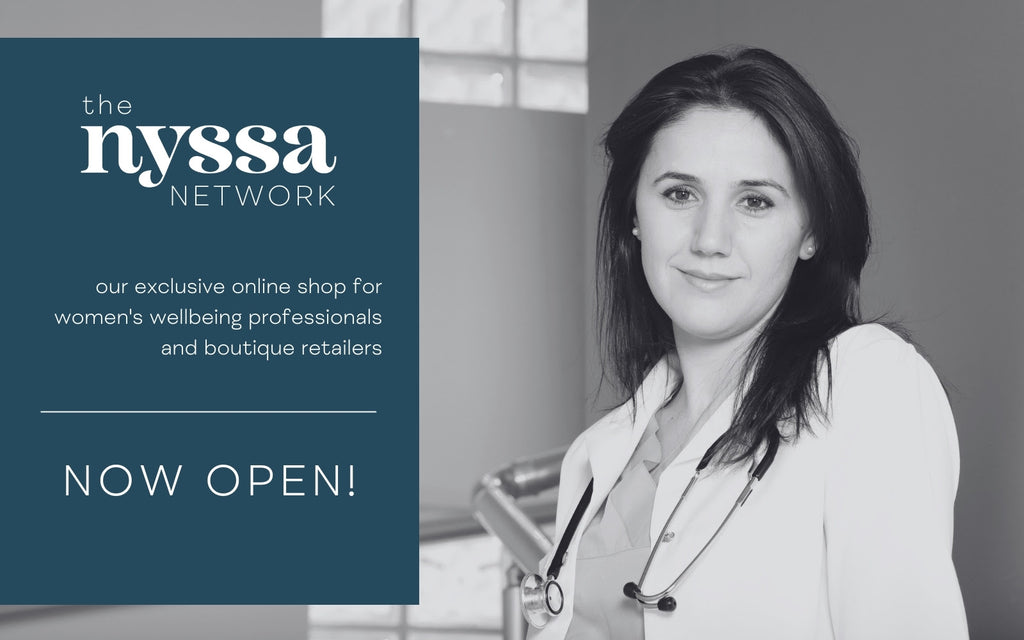 Nyssa network is now open