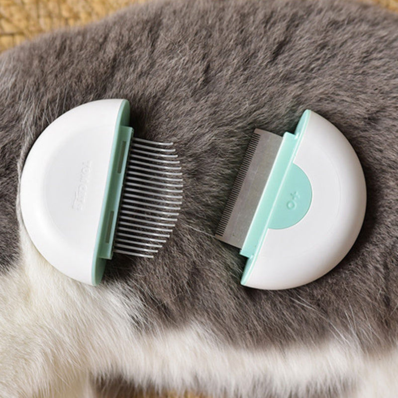 Pet Style Comb