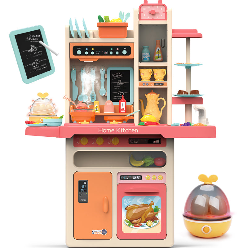 Adventure Play Kitchen Toy Set