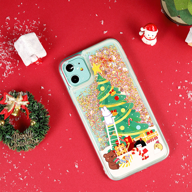 Christmas Phone Cases