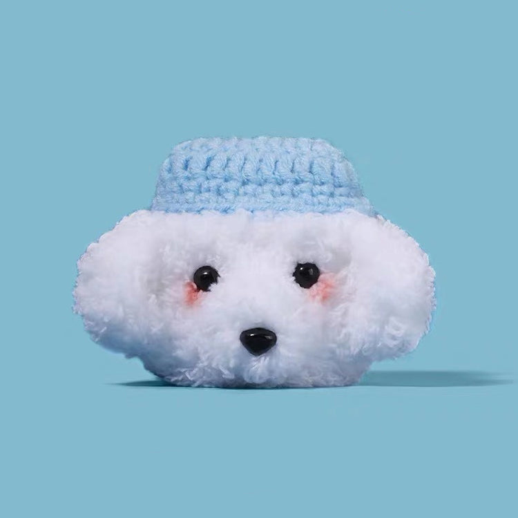 Teddy AirPods Case Cover