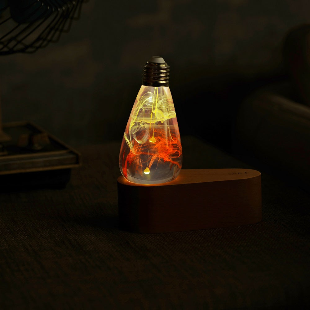 Creative Aesthetic Light Bulb