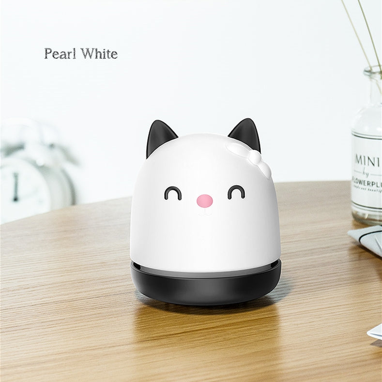 Kitty Mini Vacuum Cleaner