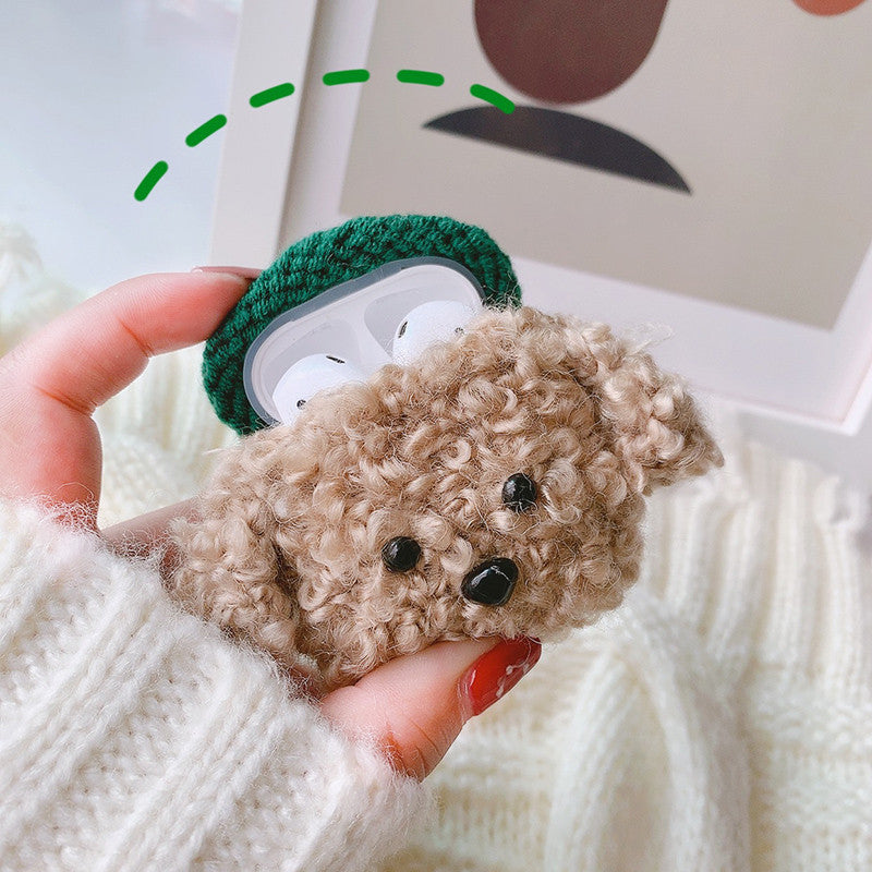 AirPods Pro Knitting Case Cover