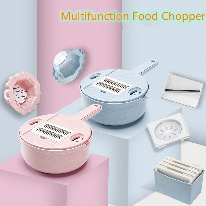 Multifunction Pro Food Chopper