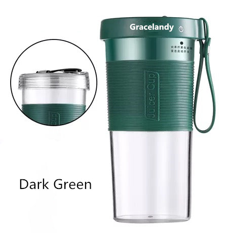 Gracelandy Portable Blender