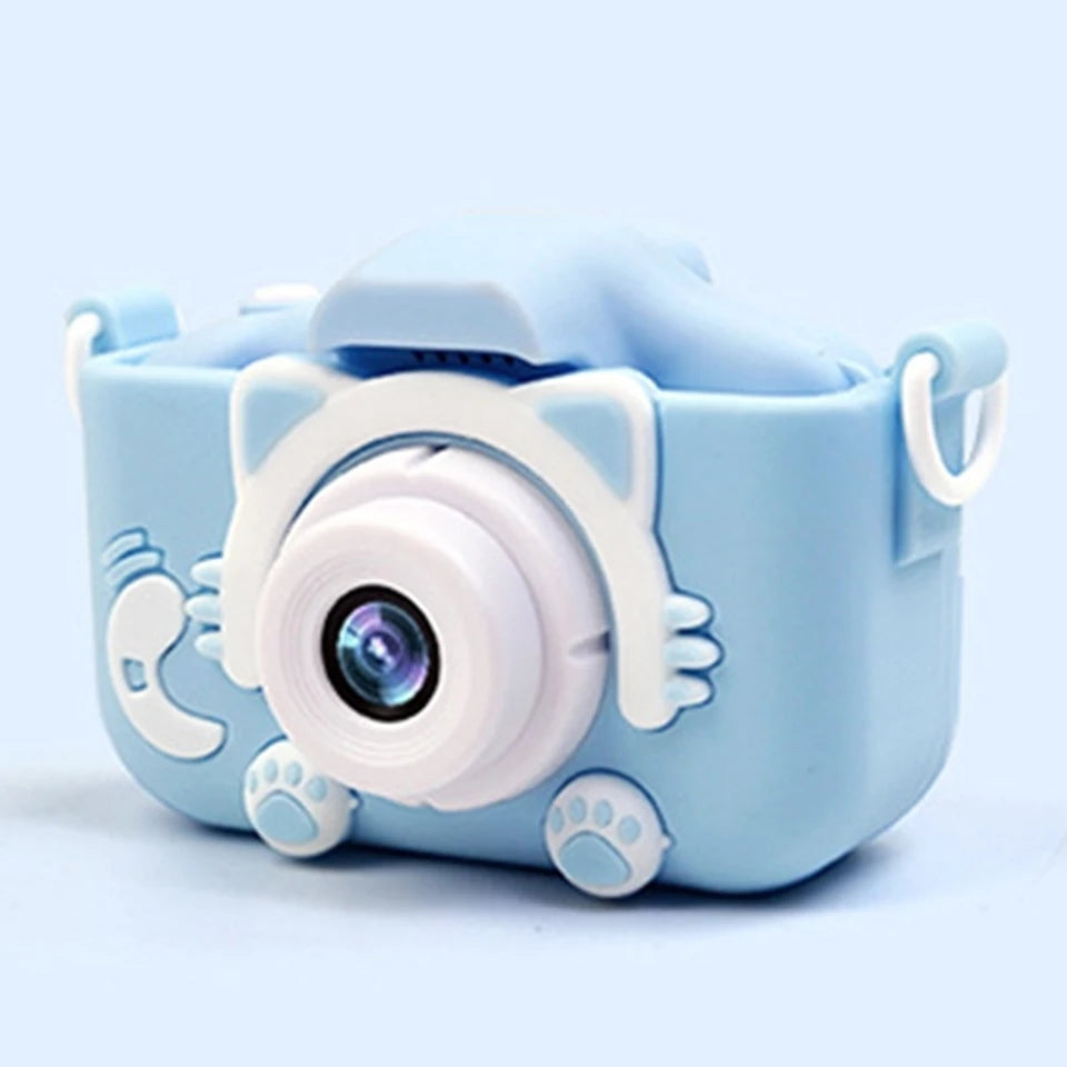 Kids Mini Digital Camera