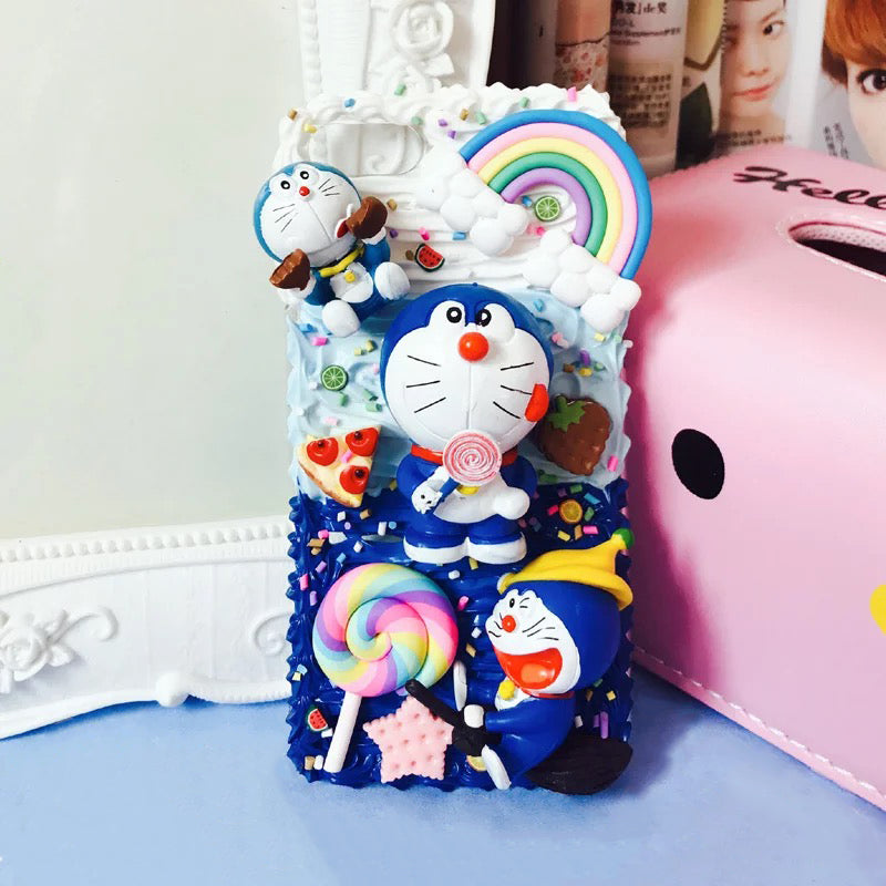 DORA A DREAM DIY  Phone Case