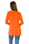 Oklahoma State Cowboys Side Slit Tunic