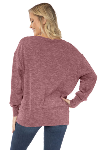 Virginia Tech Hokies Lainey Tunic