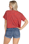 Texas Tech Red Raiders Kimberly Tee