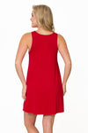Arkansas Razorbacks Tori Tent Dress