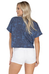 Virginia Cavaliers Kimberly Tee