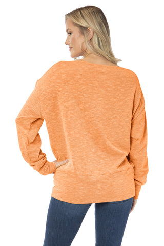Clemson Tigers Lainey Tunic