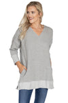 The Tatum Tunic