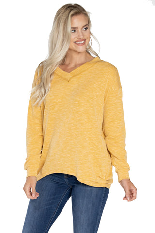 The Bailey Pullover
