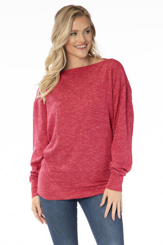 The Lainey Tunic