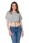 The Kara Crop Top