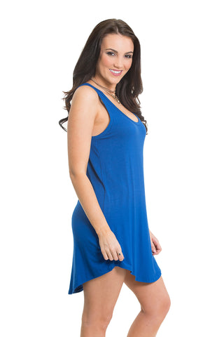 Stella Racerback Dress