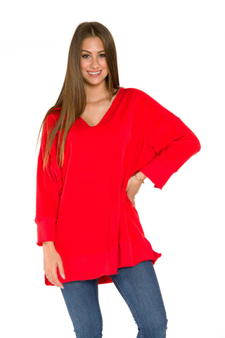 The Taylor Tunic